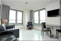 1 bed Apartment in Regents Place, London
