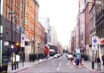 property to rent in Bolsover Street, London, London
