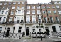 Town House for sale in Montagu Square, London...
