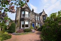 14 Inverleith Place semi detached property for sale