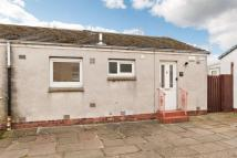 Terraced Bungalow for sale in 93 South Gyle Gardens...