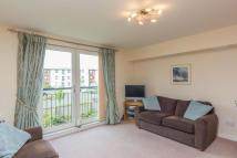 1 bed Flat for sale in 18/6 New Mart Square...