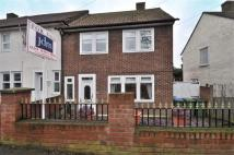 3 bed End of Terrace property in Dursley Road, Blackheath