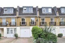 Somertrees Avenue Terraced property for sale