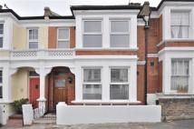 4 bed Terraced house in Murillo Road...