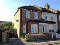 3 bedroom End of Terrace home for sale in Heather Road, Lee