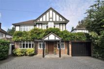 Detached property for sale in Riefield Road...
