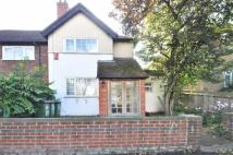 3 bed Terraced house in Westhorne Avenue, London
