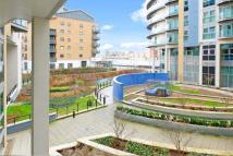 Apartment in Orbis Wharf...
