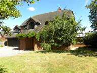 Detached property to rent in Clyst St. George, Exeter...
