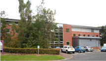 property to rent in Bioreliance Building
