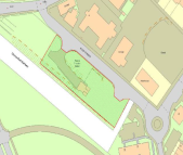 Land in Auld Street, Dalmuir...