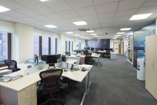 Main Office