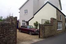Apartment to rent in Colyton, Colyton, Devon...