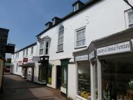 1 bedroom Apartment in High Street, Honiton...
