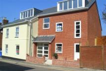 2 bed Apartment in Queen Street, Honiton...