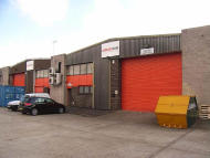 property to rent in Unit 26 South Hants Industrial Park,