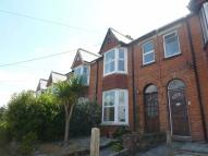 property to rent in Alexandra Terrace, Launceston, Cornwall, PL15