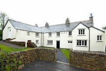 North Petherwin Detached house to rent