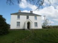 4 bed Detached property in St Giles on the Heath...