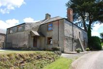 5 bed Detached property to rent in South Petherwin...