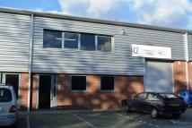 property to rent in Unit 12 Camberley Business Centre, Stanhope Road, Camberley, Surrey, GU15