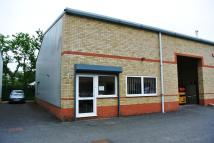 property to rent in Unit 11 Lakeside Business Park, Swan Lane,