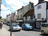 1 bedroom Apartment in Fore Street, Totnes...