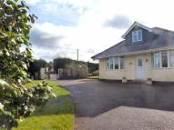 3 bed Detached property in Stoke Gabriel, Totnes...
