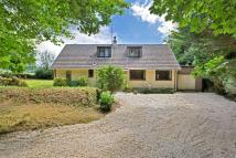Detached property in Curtisknowle, Totnes...