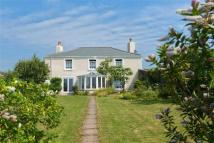 Detached home in Blackawton, Totnes...