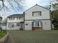 Detached house to rent in St Mawgan, Newquay...