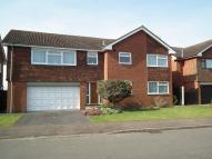 5 bedroom Detached house for sale in Kerdistone Close...