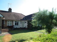 Semi-Detached Bungalow for sale in STRAFFORD GATE...