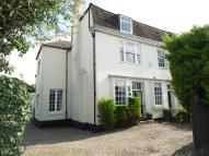 semi detached property for sale in COOPERS LANE...