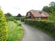 4 bed Detached property in Howe Green, SG13