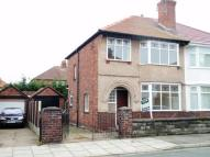 3 bedroom semi detached property in Moorcroft Road, Wallasey...