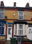 2 bedroom Terraced home to rent in Harrowby Road, Tranmere...