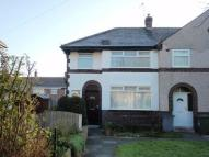 3 bed End of Terrace property in New Chester Road...
