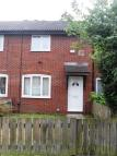 Terraced property in THE MEADOW, Woodchurch...