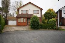 4 bed Detached property in Yew Tree Close...