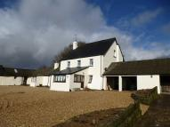 4 bedroom Detached home to rent in Between Exford and...