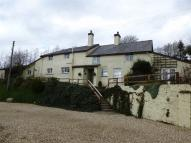 6 bed Detached property to rent in Edge of Exmoor...
