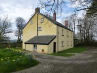 5 bed Detached property to rent in Arlington, Barnstaple...