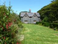 3 bed Detached house in Parracombe, Barnstaple...