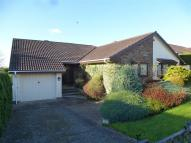 Bungalow in Jury Park, South Molton...