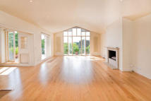 Penthouse for sale in Sulivan Road, Fulham, SW6
