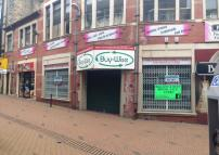 Shop to rent in Market Street Barnsley