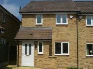 Haverhill semi detached property to rent