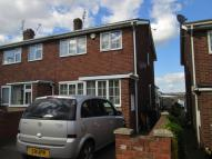 Lowfield semi detached house to rent